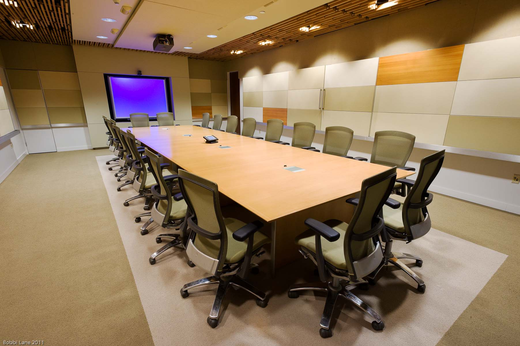13-Executive conference room